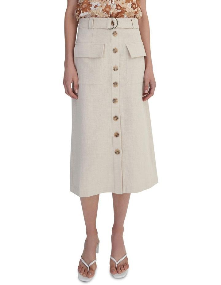 Lima Skirt Sand image 1