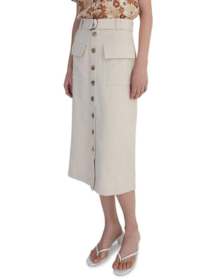 Lima Skirt Sand image 2