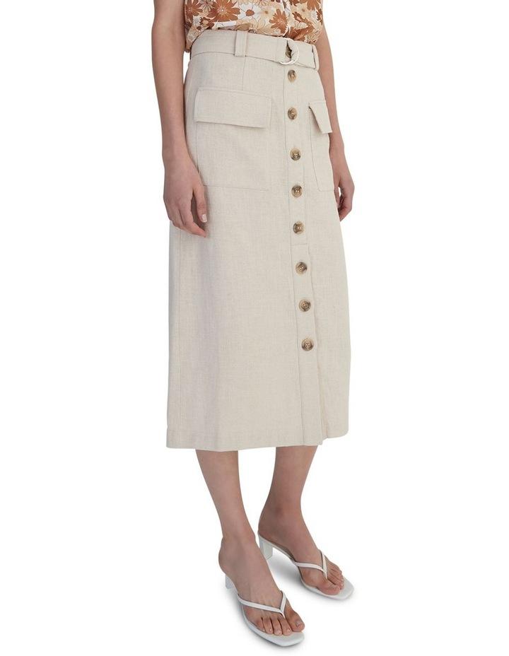 Lima Skirt Sand image 3