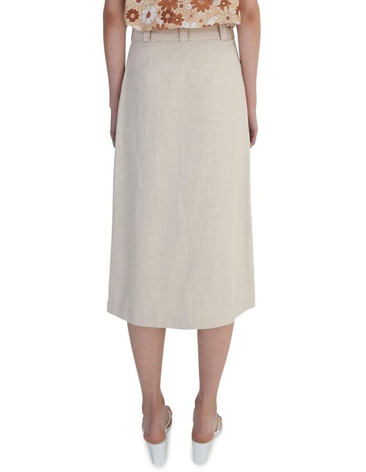 Lima Skirt Sand image 4