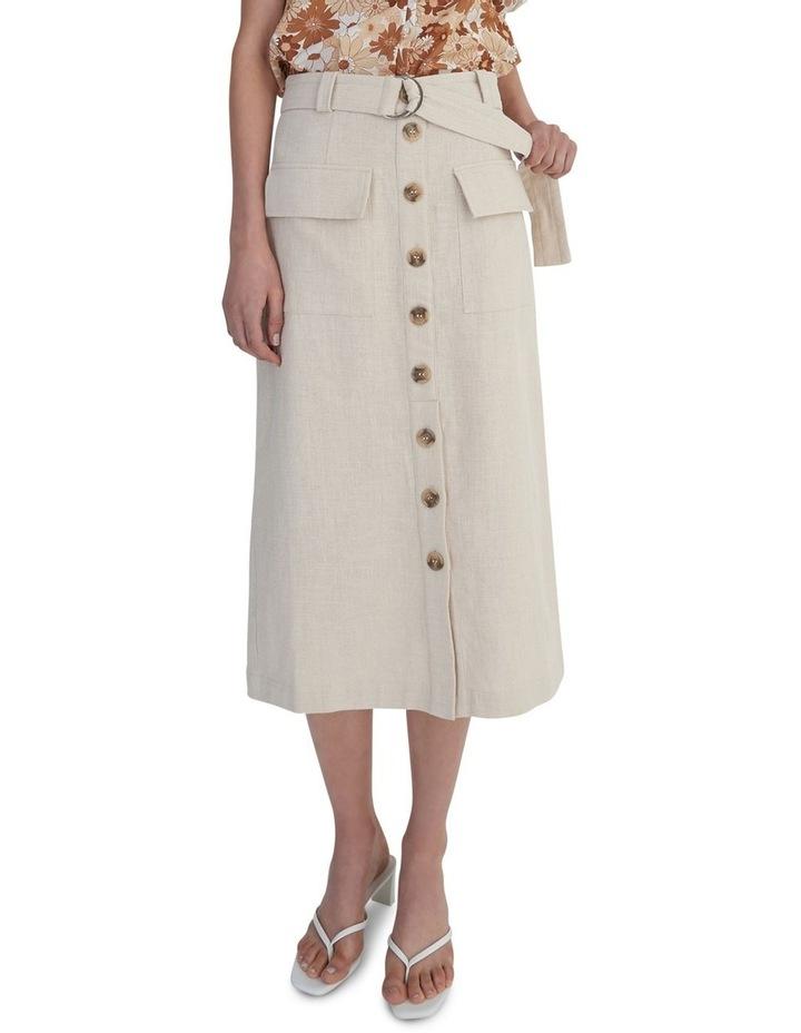 Lima Skirt Sand image 5