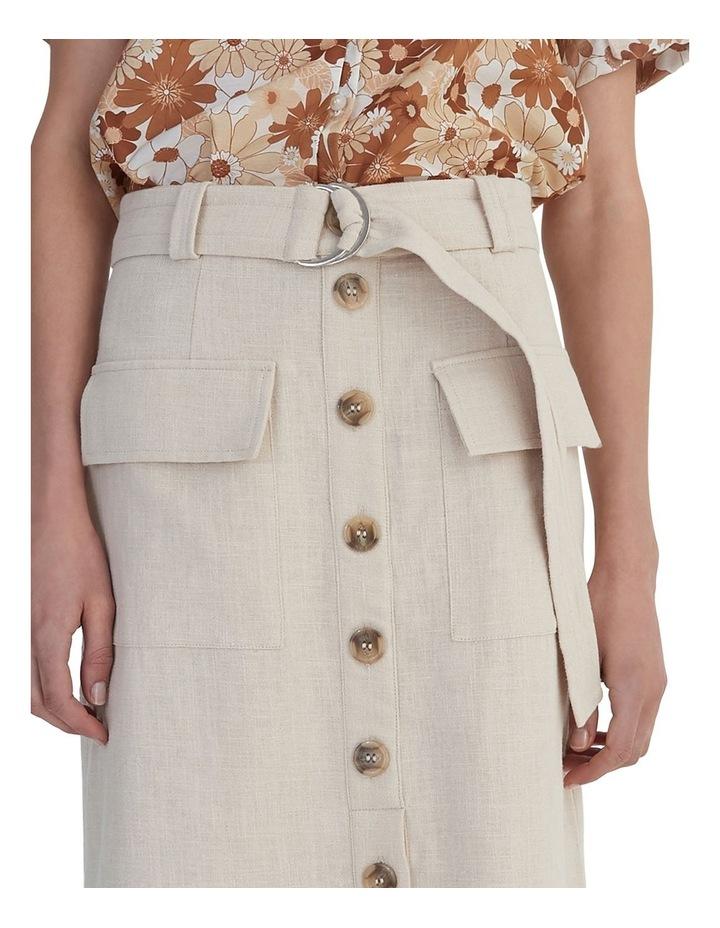Lima Skirt Sand image 6