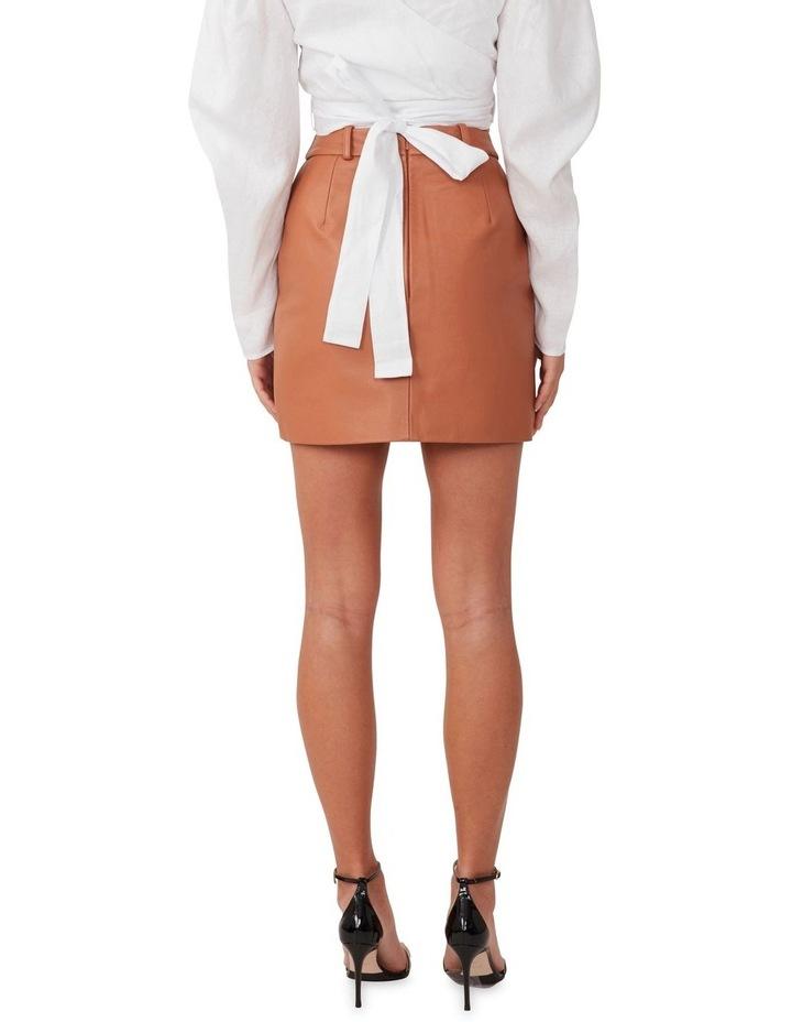 Button Me Up Mini Skirt image 4