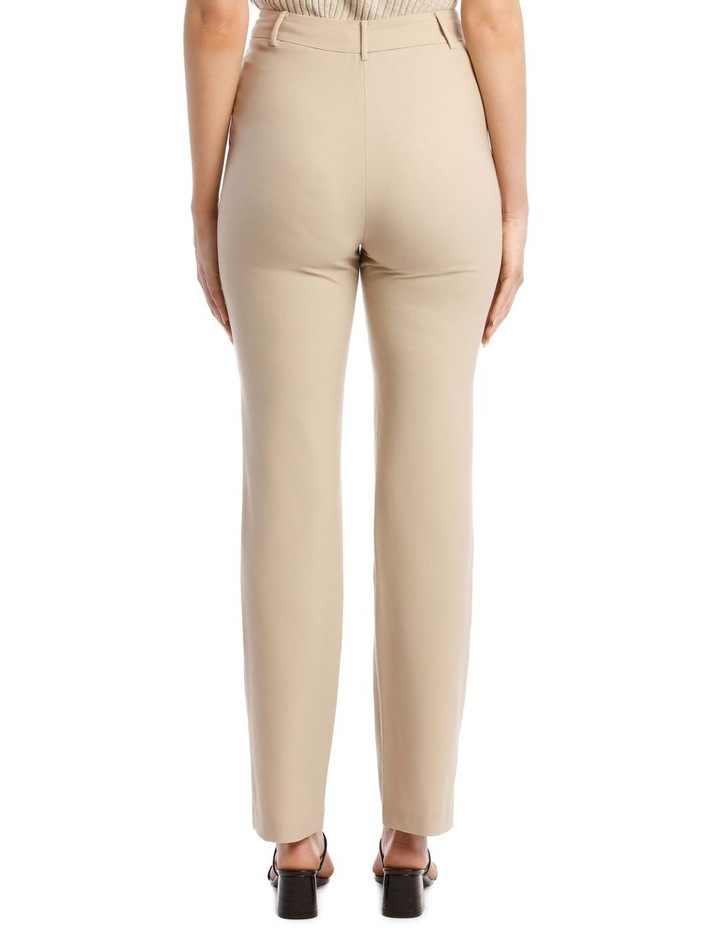 Roxy Pants In New Sand image 2