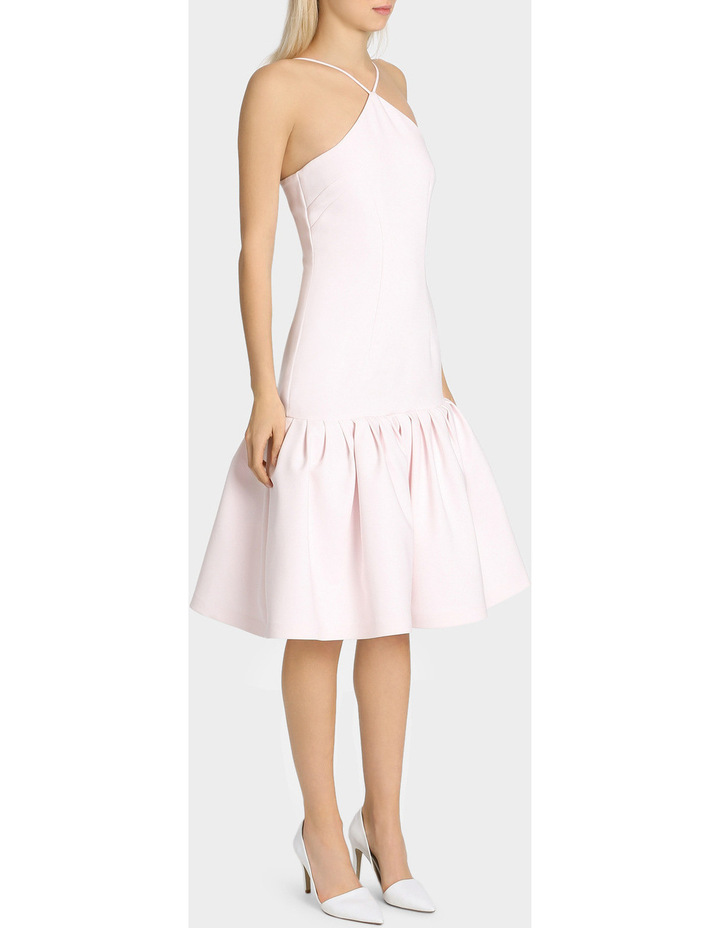 Triangle Flair Dress image 2