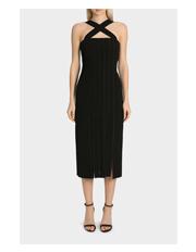 Yeojin Bae - Double Crepe Astrid Dress
