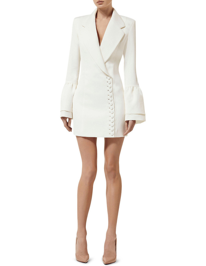 Larrisa Blazer Dress image 1