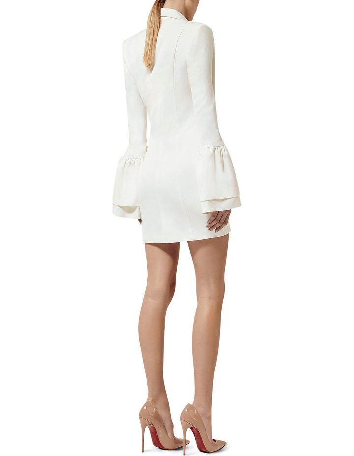 Larrisa Blazer Dress image 3