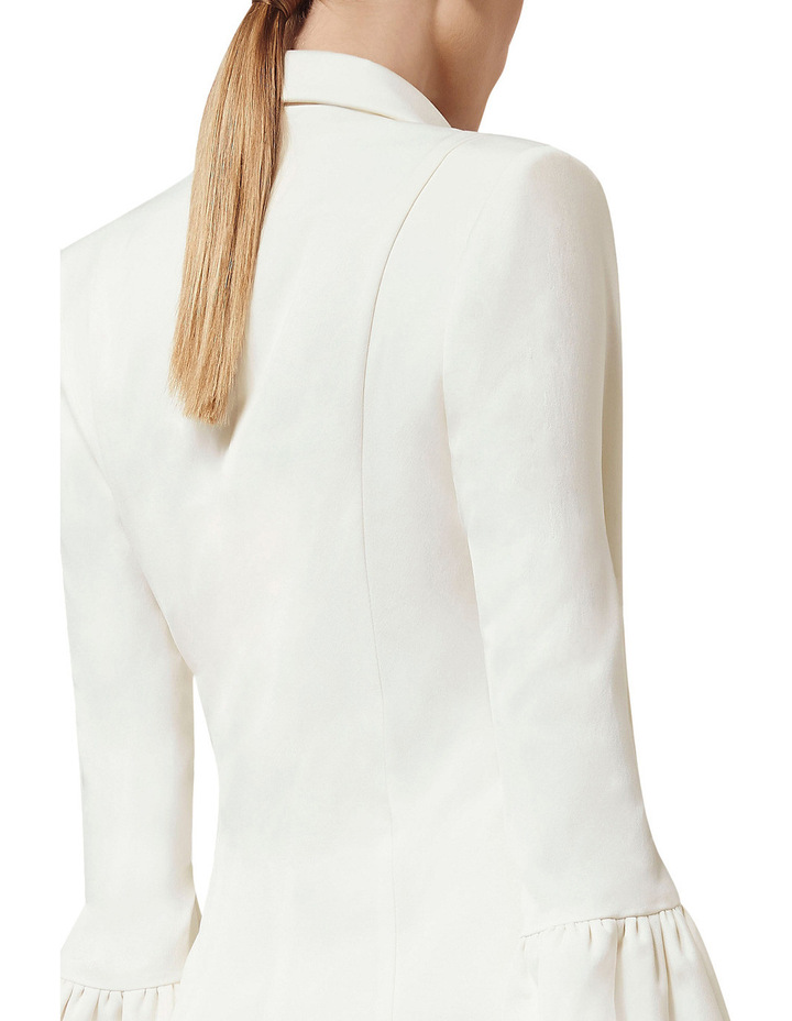 Larrisa Blazer Dress image 4