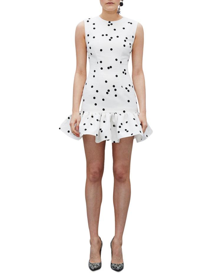 Confetti Gather Mini Dress image 1