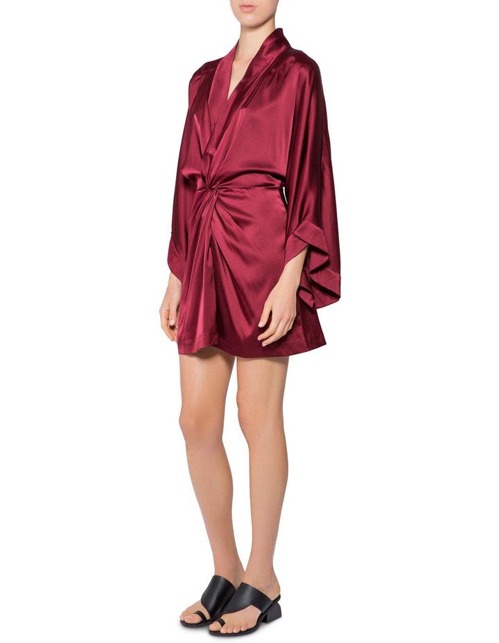 Eden Silk Dress image 2