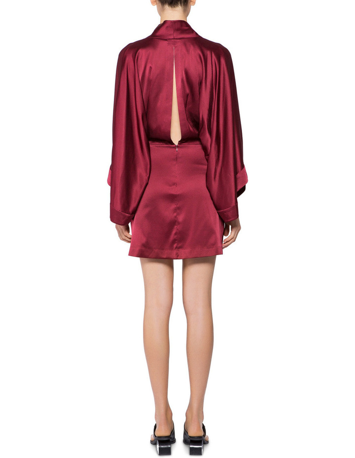 Eden Silk Dress image 3