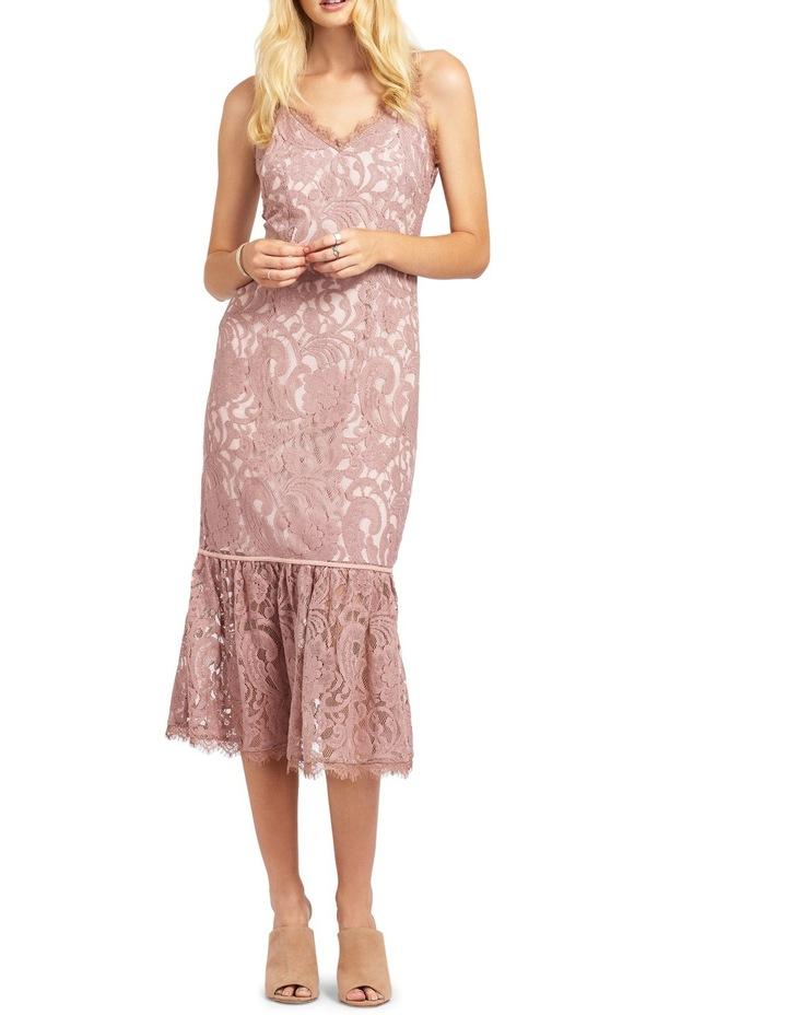 Charlotte Backless Dress image 1