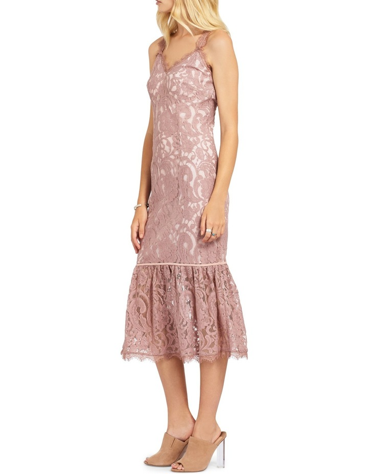 Charlotte Backless Dress image 2