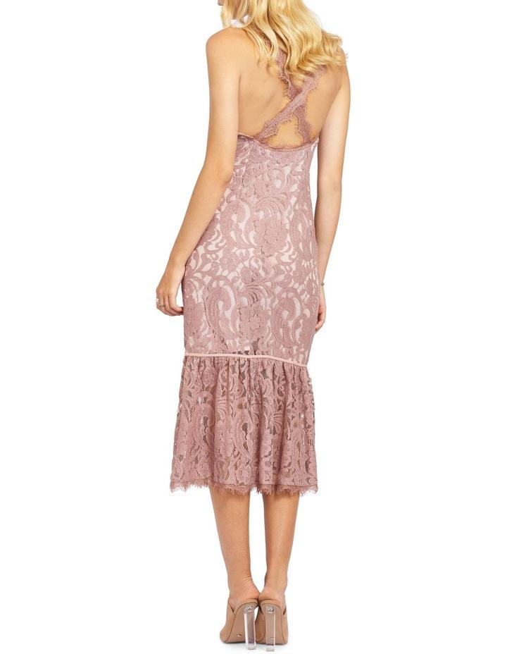 Charlotte Backless Dress image 3
