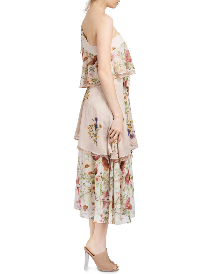 Field Bouquet Flutter Dress image 2