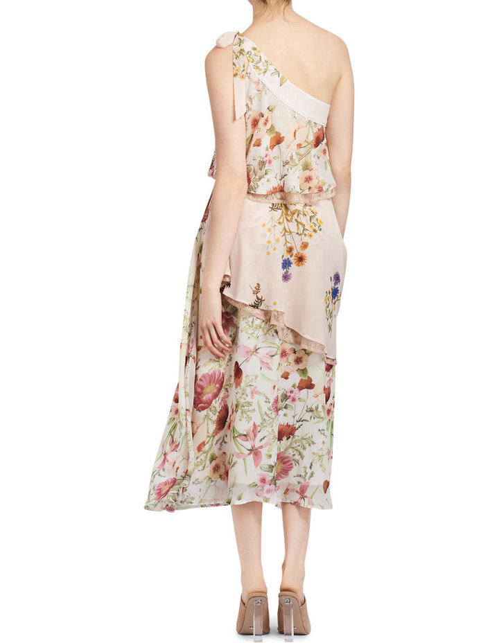 Field Bouquet Flutter Dress image 3