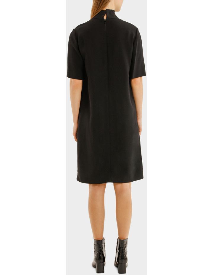 Anya Viscose Cady Dress image 3