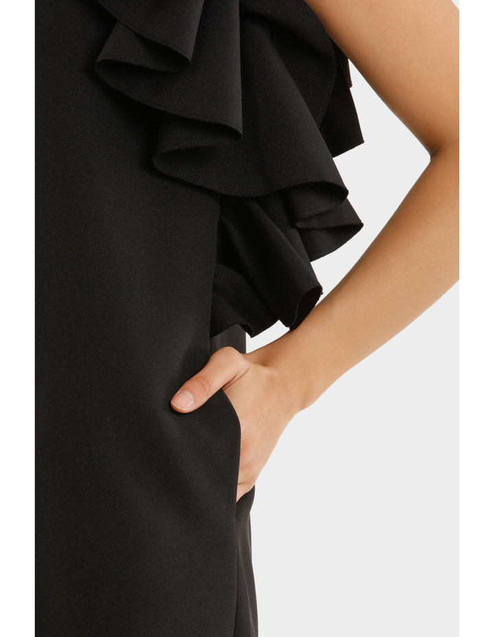 Frill Dress image 4