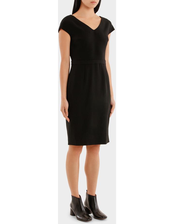 V-Neckline Dress image 2