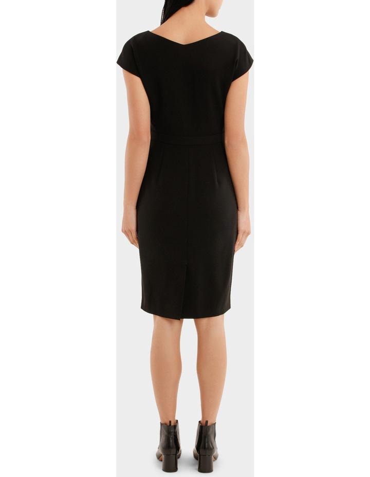 V-Neckline Dress image 3
