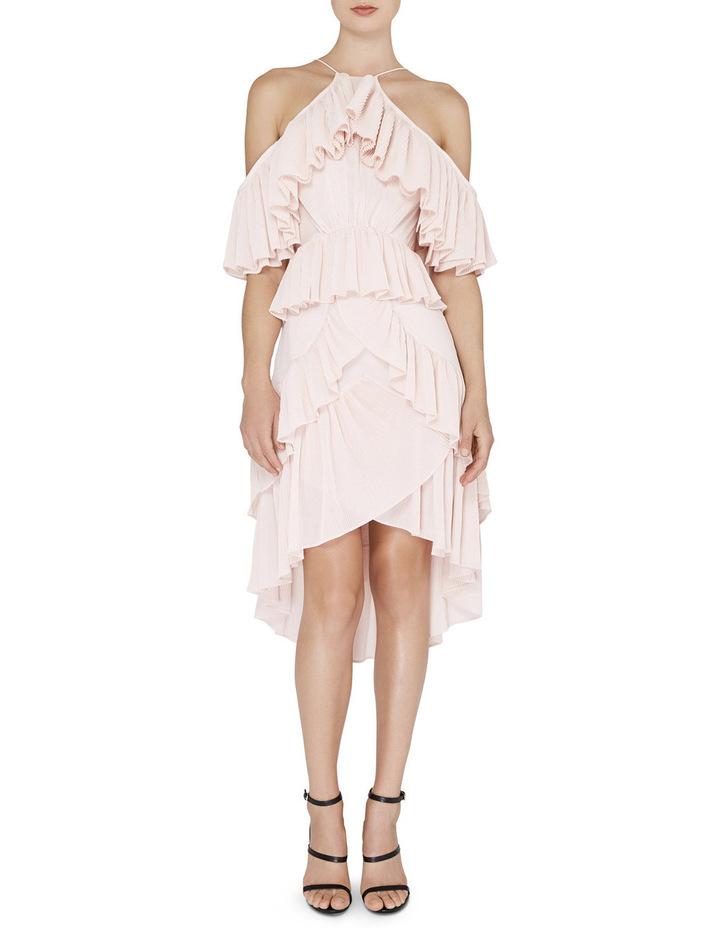 Keppel Pleat Dress image 1