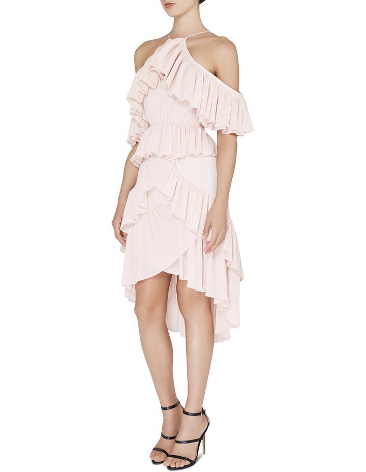 Keppel Pleat Dress image 2