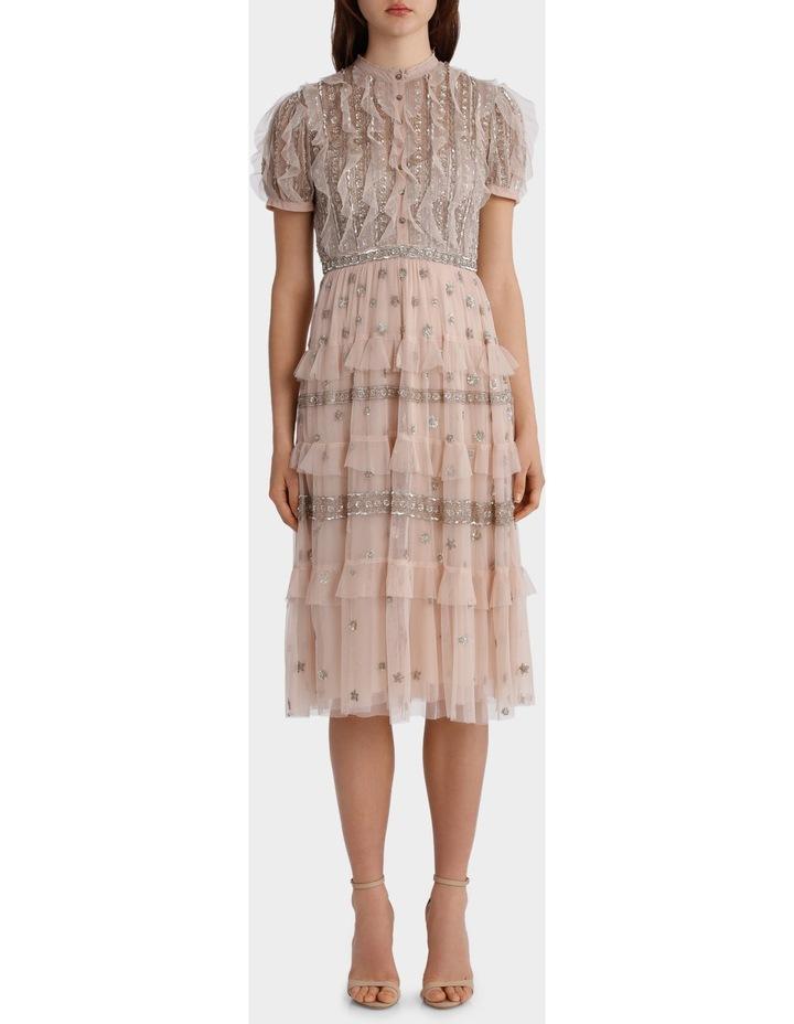 Jet Frill Dress image 1