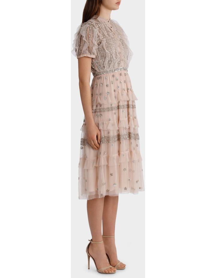 Jet Frill Dress image 2