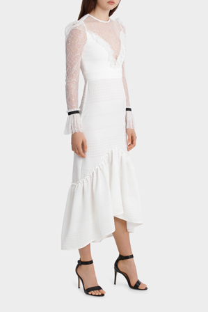 Nicola Finetti - Callie Dress