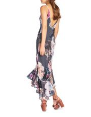 We Are Kindred - KIN924 Paloma Ruffle Slip Dress