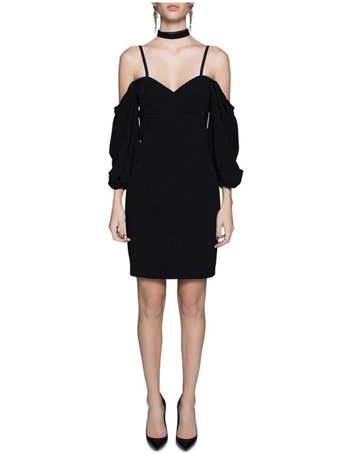 Demkiw New Bohemian Shoulder Dress DM4303B image 1