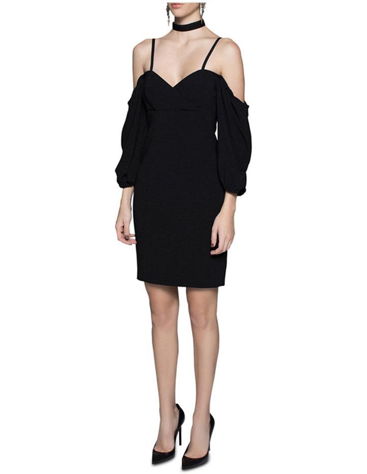 Demkiw New Bohemian Shoulder Dress DM4303B image 2