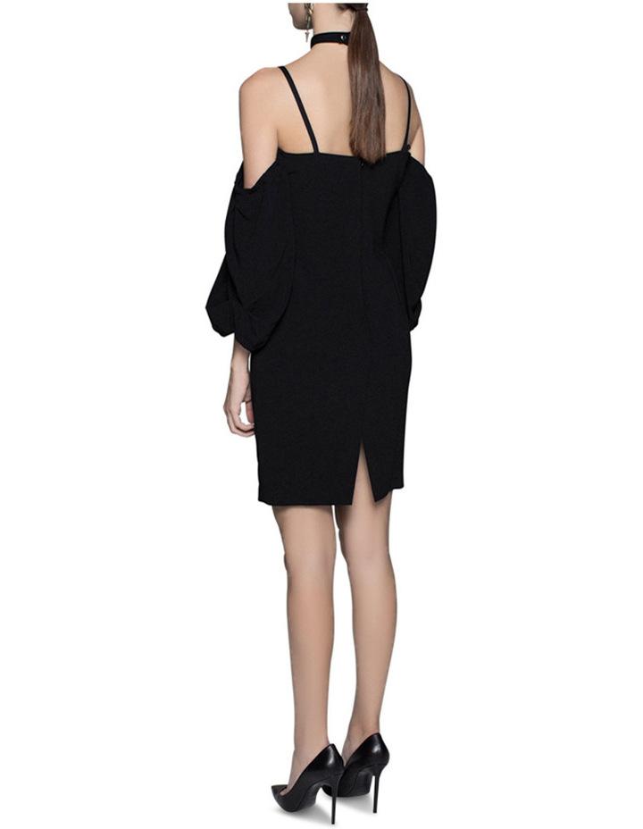 Demkiw New Bohemian Shoulder Dress DM4303B image 3