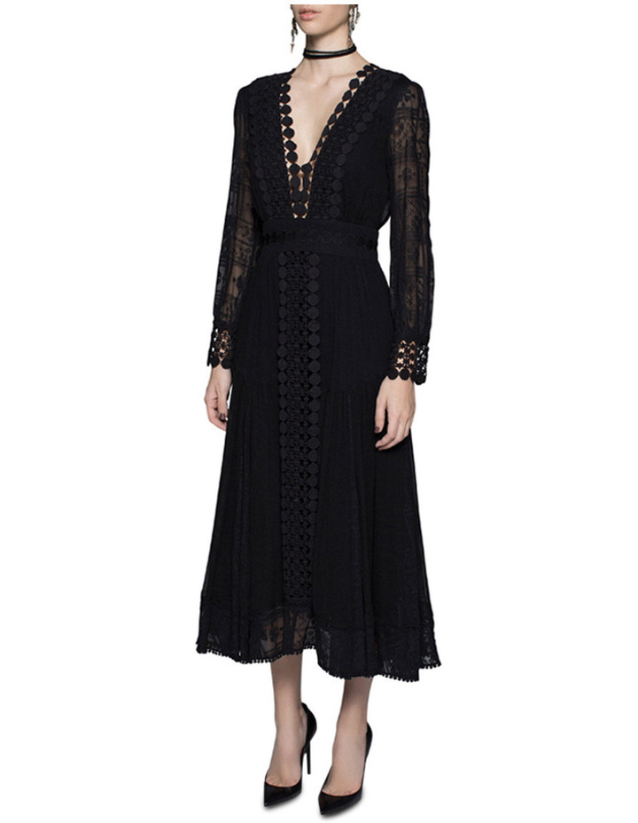 Odessa Dress image 2