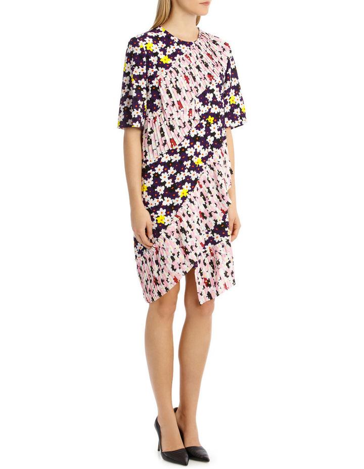 Ruffled Tee Dress image 2