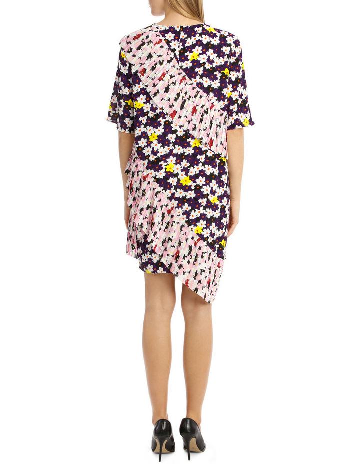 Ruffled Tee Dress image 3