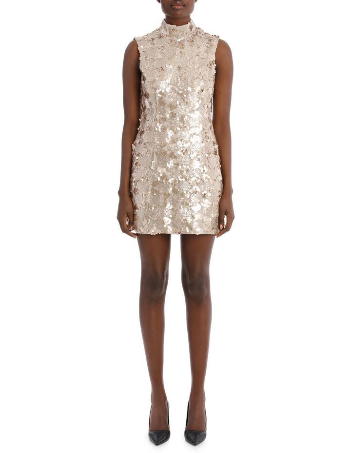 Esther Sequin Dress image 1