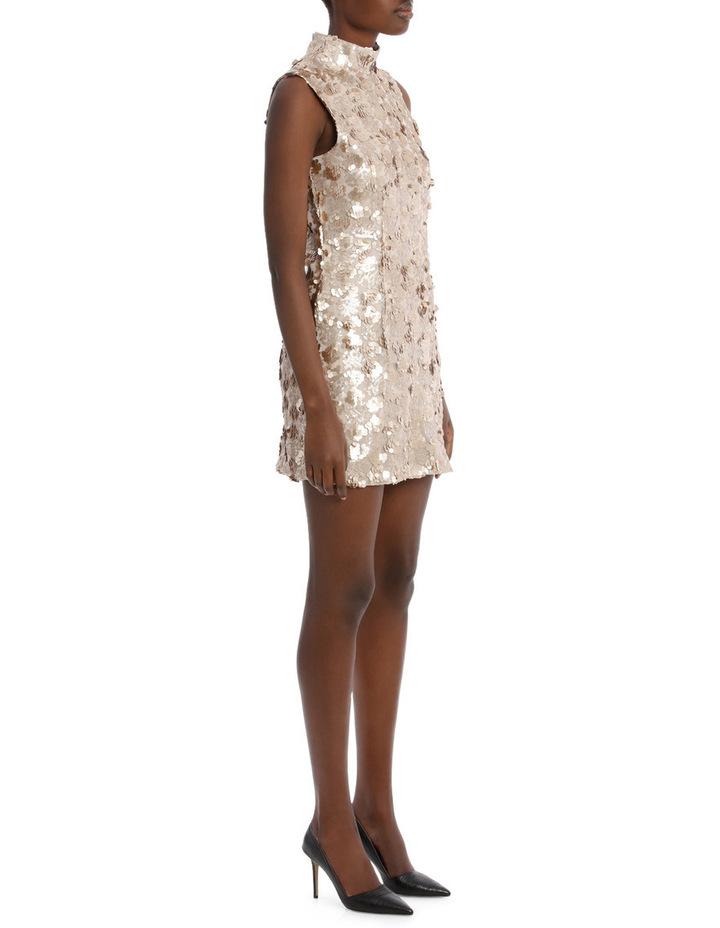 Esther Sequin Dress image 2