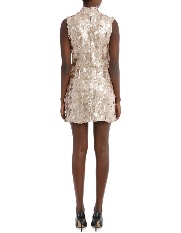 Esther Sequin Dress image 3