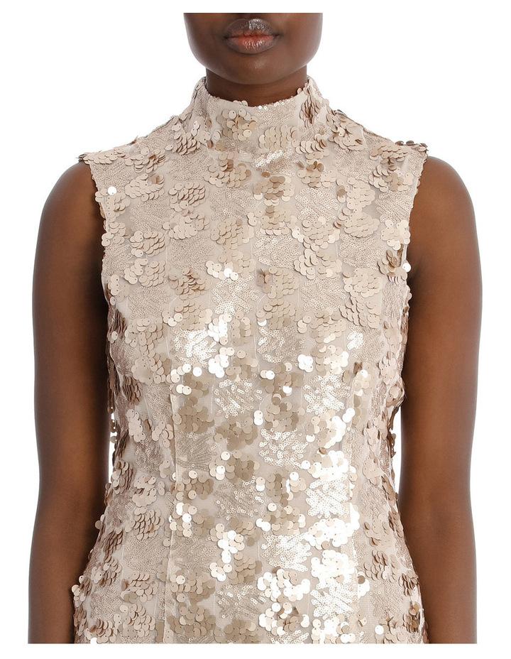 Esther Sequin Dress image 4