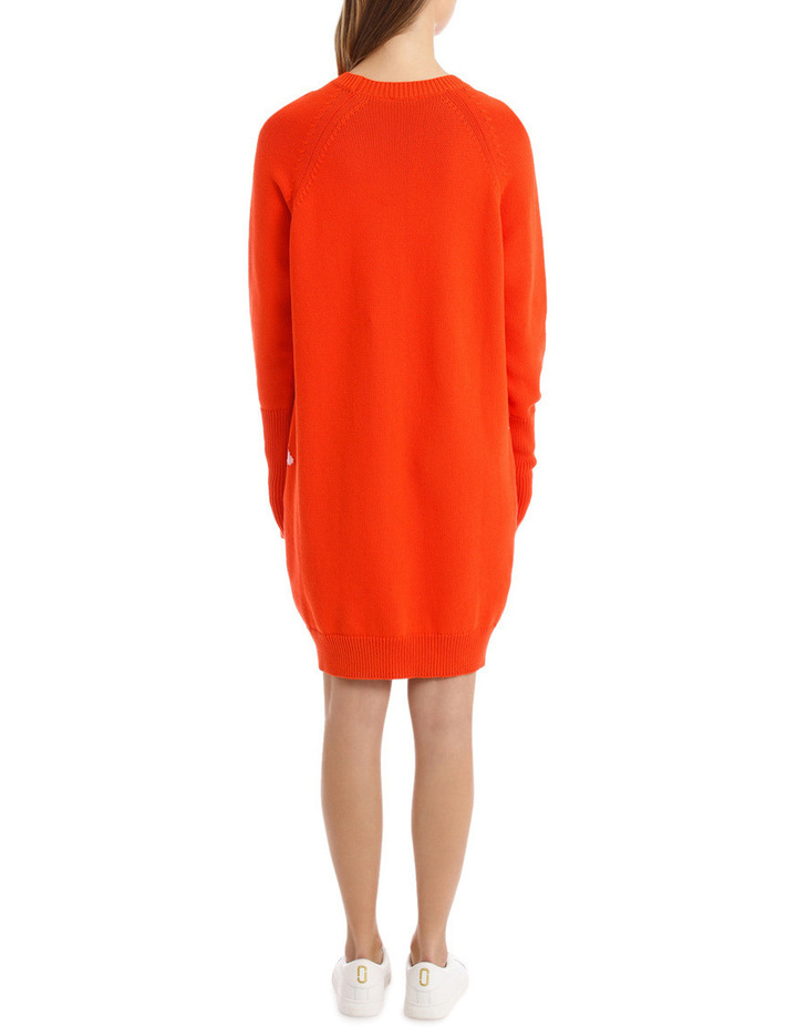 Signature Sweater Dress image 3