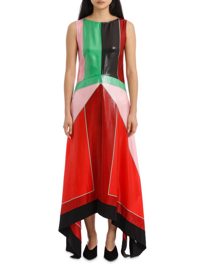 df71a54e933b Diane Von Furstenberg | Boat Neck Midi Dress | MYER