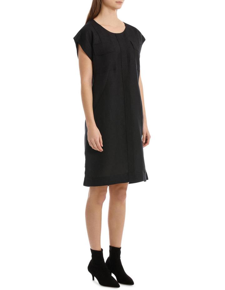 Linen T-Shirt Dress image 2