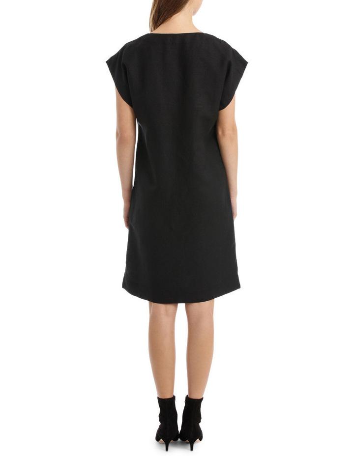 Linen T-Shirt Dress image 3