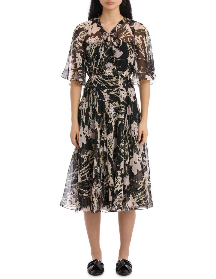 Black Bodice Dress image 1