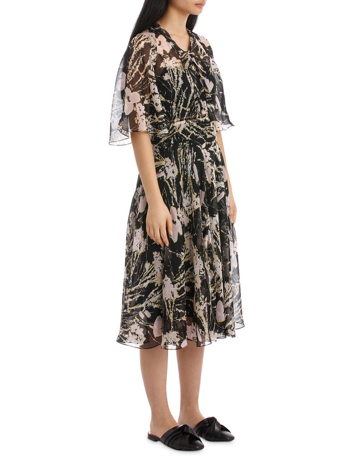 Black Bodice Dress image 2