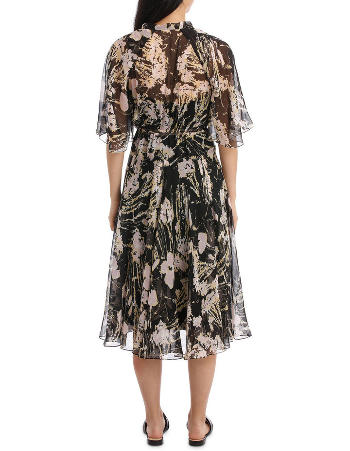 Black Bodice Dress image 3