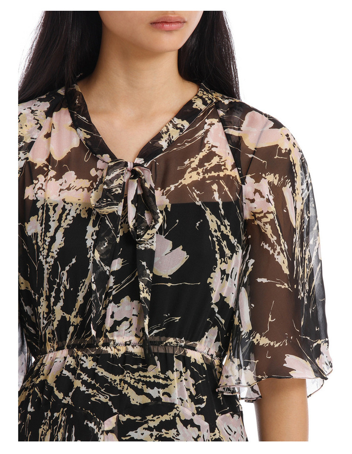 Black Bodice Dress image 4