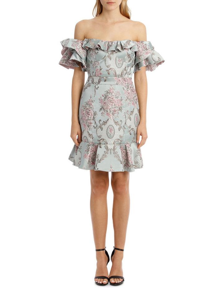 Mollie Off Shoulder Dress image 1